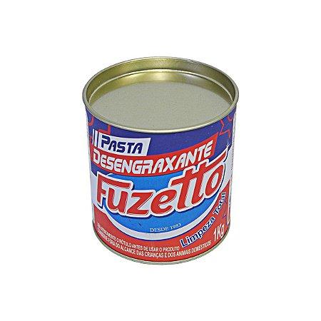 Pasta Desengraxante Fuzetto 1KG