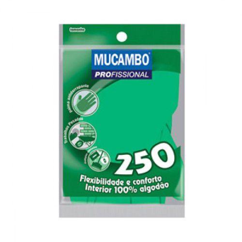 Luva Mucambo Profissional Forrada 250