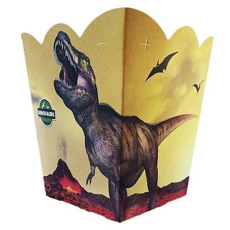 Cachepot Dinossauro Medio C/08