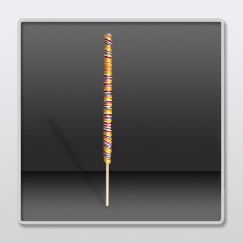 Pirulito Psicodélico Sucril R36 - 42cm
