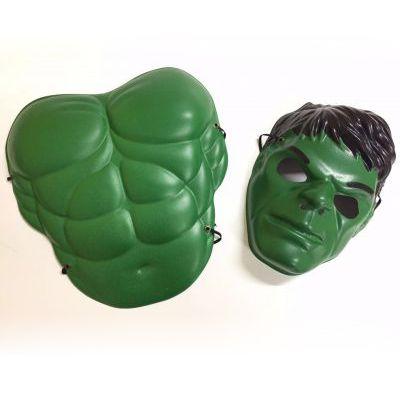 Kit Fantasia Hulk C/2