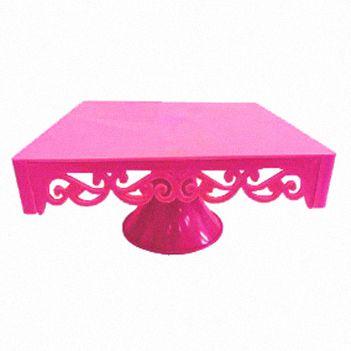 Bandeja Provençal C/ Base Pink