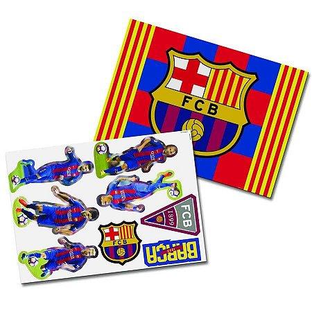 Kit Decorativo Barcelona C/09