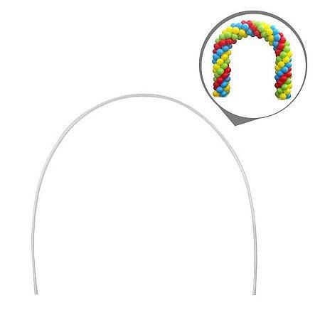 Suporte para Balões Desmontável em PVC C/13