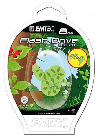 Pen drive Jungle Snake 8 GB