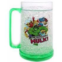 Caneca de Chopp com Gelo Hulk