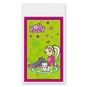 Sacola Surpresa Polly Pocket C/08