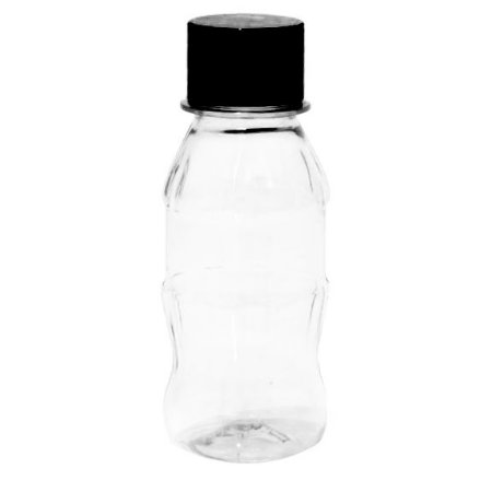 Kit Garrafinha Mini Coca Cola Pet 100ml C/10
