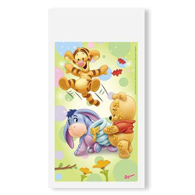 Sacolinha Surpresa Ursinho Pooh Baby  C/8