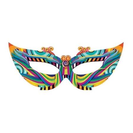 Kit decoração Carnaval - Personalizado