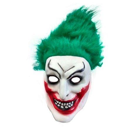 Mascara Coringa Halloween