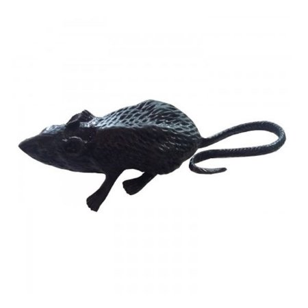 Mini Ratos Halloween C/6