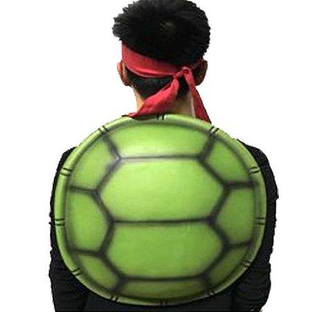 Casco Tartaruga Infantil