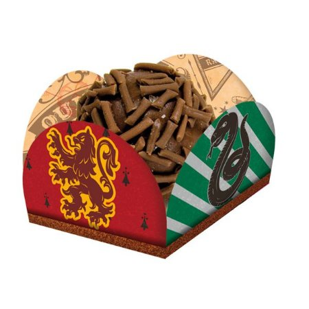 Porta Forminha Harry Potter C/40