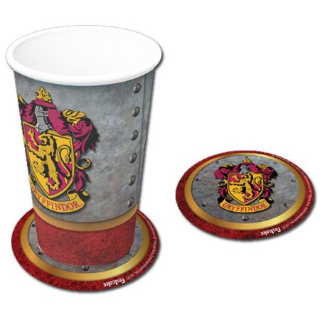 Porta Copo Harry Potter C/8