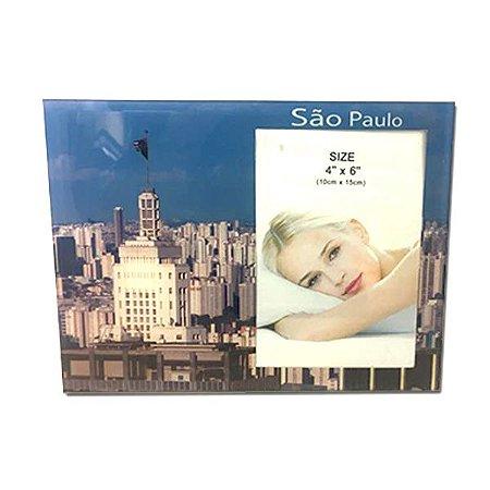Porta Retrato São Paulo Prédios 10x15