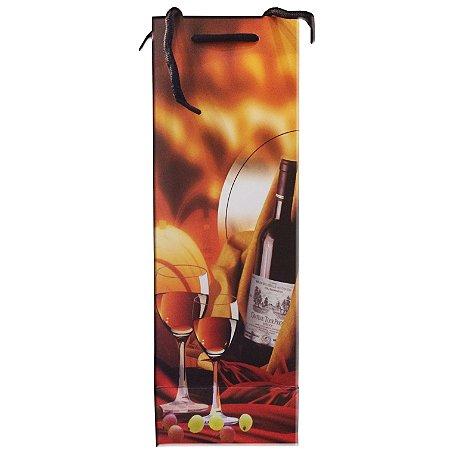 Sacola Para Vinho