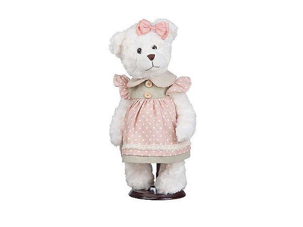 Urso de Pelúcia Em pé