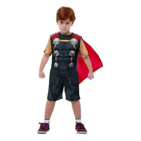Fantasia Thor Curto Clássico