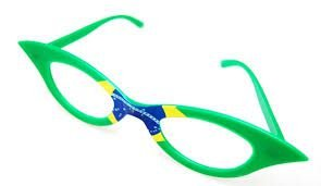 Óculos Brasil | Copa do Mundo