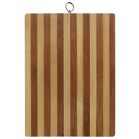 Tábua de Bambu para Corte
