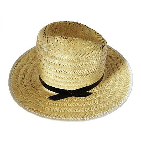 c71f099a9412c Chapéu de Palha Panamá - Artigos e decorações para festas