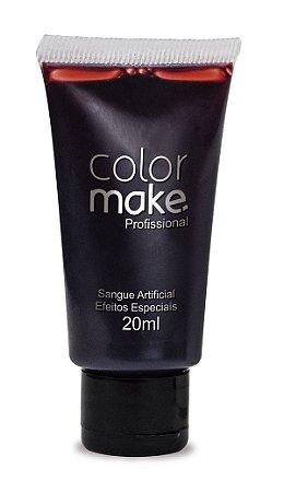 Maquiagem Sangue Artificial 20ml | Color Make