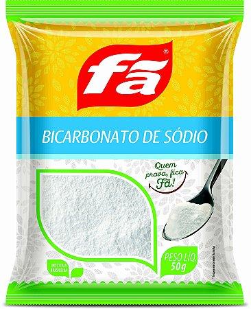 Bicarbonato De Sódio 50g