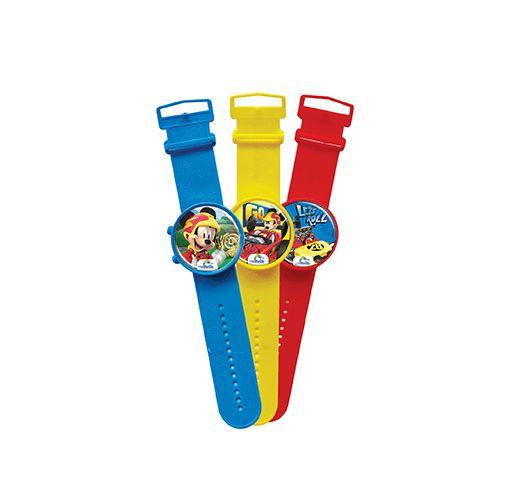 dc8c94e3157 Relógio Mickey Unitário
