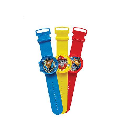 Relógio Patrulha Canina C/6