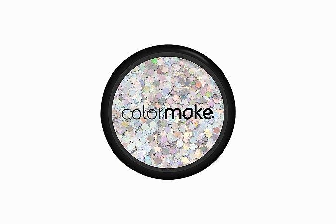 Glitter Shine Formato De Flor 2g