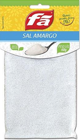 Sal Amargo 60g | Junco