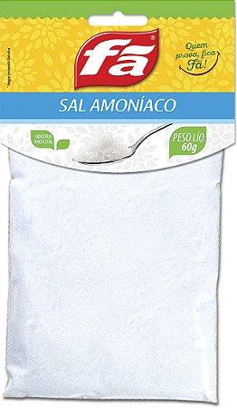 Sal Amoníaco 60g | Junco