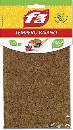 Tempero Baiano 30g | Junco