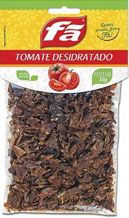 Tomate Desidratado 30g | Junco
