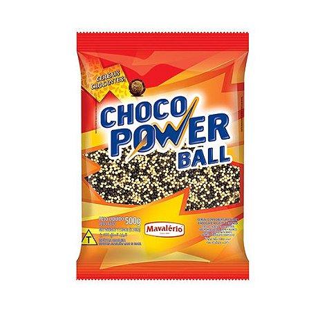 Cereal Choco Power Ball Micro Ao Leite e Branco | 500g