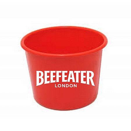 Balde para Drink Beefeater Personalizado 1500ml