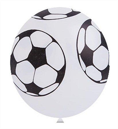 Balão/Bexiga Bola de Futebol Nº11 C/25