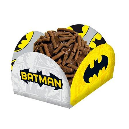 Porta Forminha Batman Geek C/40