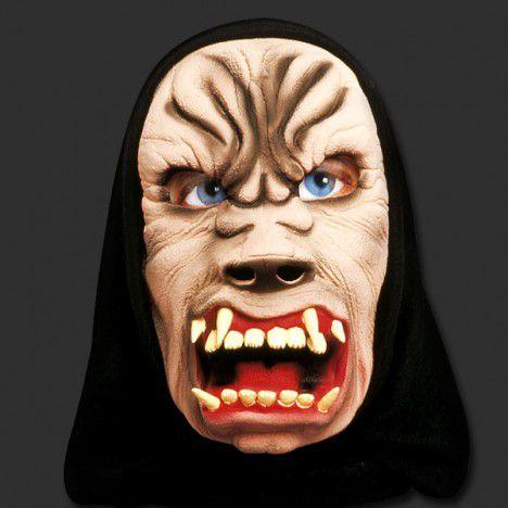 Máscara Lobisomem | Com Capuz