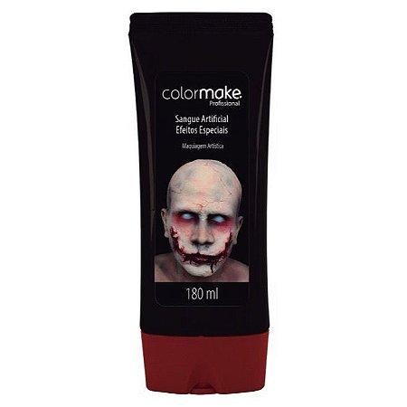 Maquiagem Sangue Artificial 180ml | Color Make