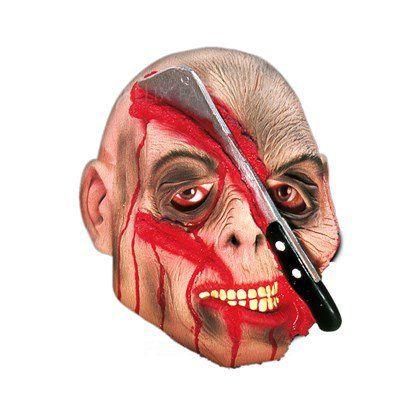 Máscara Machadinha Sangrenta