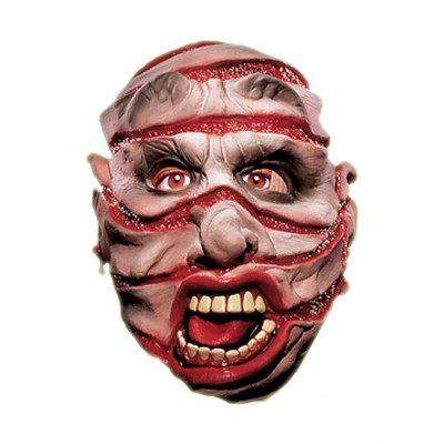 Máscara Rosto Fatiado
