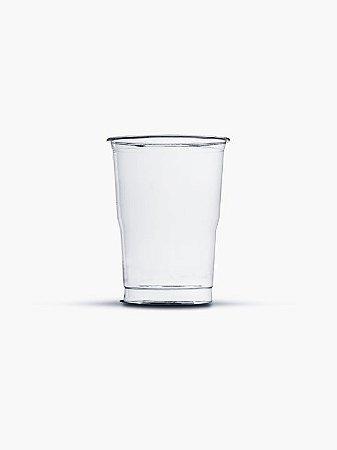 Copo de Plástico Uísque Premium 200ml | Kit com 100