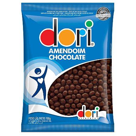Kit Amendoim Chocolate 500g C/3 | Dori