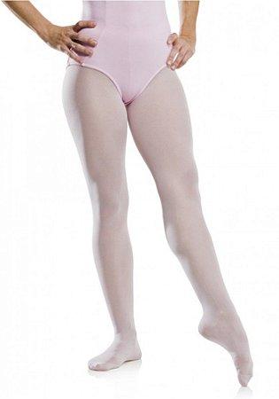 6cc25b1c02 Meia Calça Adulto Fio 40 Helanca - Corpus Artigos de Dança