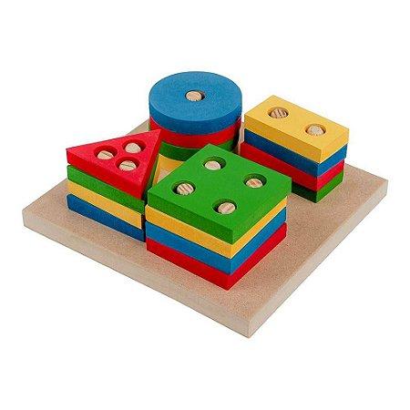 Prancha de Seleção Geométricos