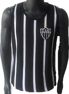 Regata Retrô Atlético Mineiro 1920