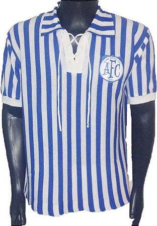 Camisa Retrô Avaí 1923