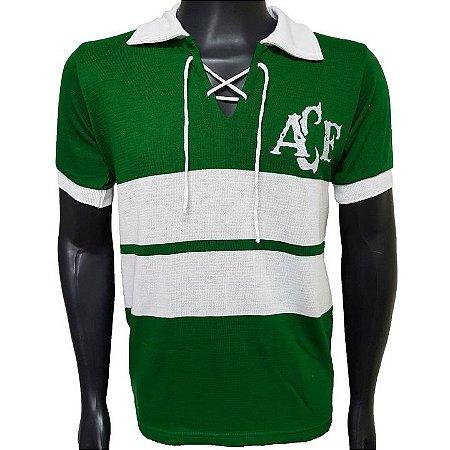 Camisa Retrô Chapecoense 1977
